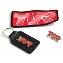 BADGE SET TVR