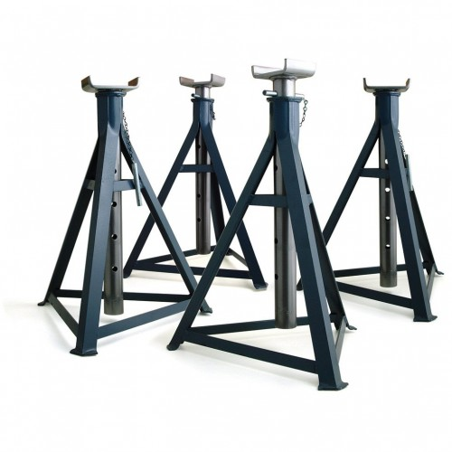 Axle Stands 24 tonne - Set of four image #1