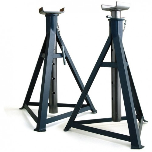 Axle Stands 12 tonne - Pair image #1