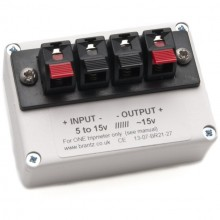 Power Conditioner for Brantz Tripmeters
