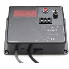 Brantz International 1 Tripmeter