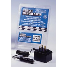 Vehicle Memory Saver