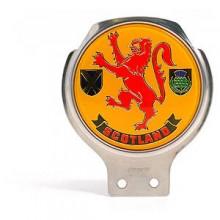 Badge - Scotland
