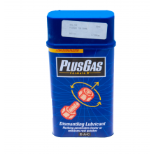 PLUSGAS TIN 500ML