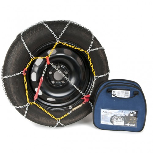 Snow Chain 9mm - Size P60