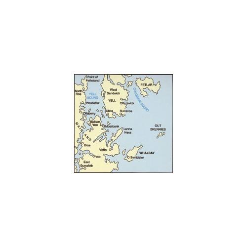 1-Shetland Yell/Unst/Fetlar image #2