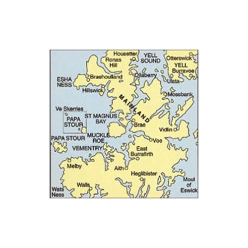 1-Shetland Yell/Unst/Fetlar image #3