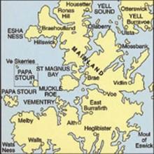 3-Shetland North Mainland
