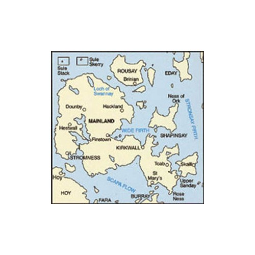 1-Shetland Yell/Unst/Fetlar image #6