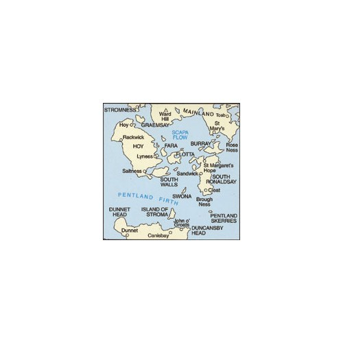 1-Shetland Yell/Unst/Fetlar image #7