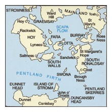 7-Orkney Southern Isles