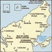 8-Stornoway/North Lewis