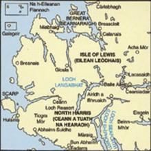 13-West Lewis & North Harris