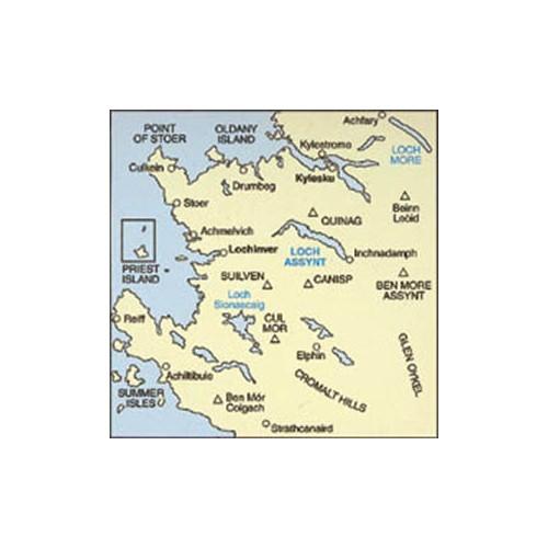 15-Loch Assynt & Lochinver image #1