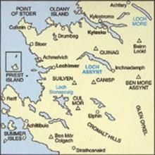 15-Loch Assynt & Lochinver