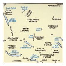 20-Beinn Dearg & Loch Broom