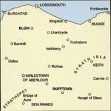 28-Elgin & Dufftown