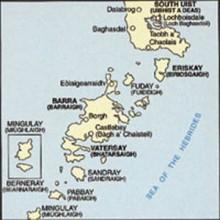 31-Barra & South Uist