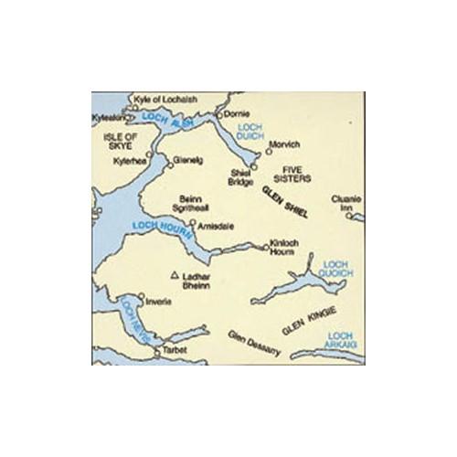 33-Loch Alsh & Glen Shiel image #1