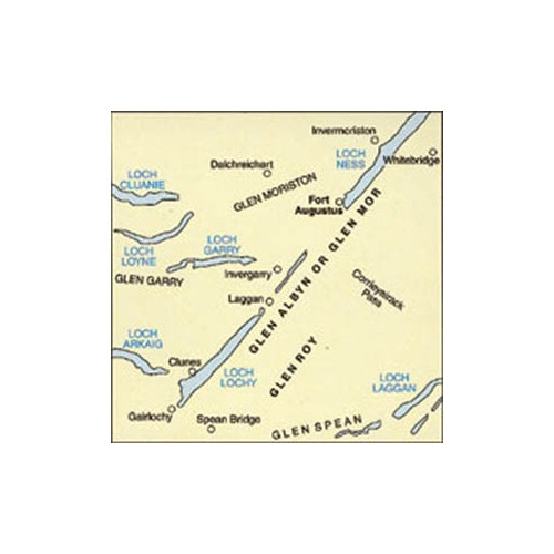 34-Fort Augustus/Glen Albyn image #1
