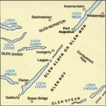 34-Fort Augustus/Glen Albyn