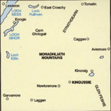 35-Kingussie/Monadhliath Mntns