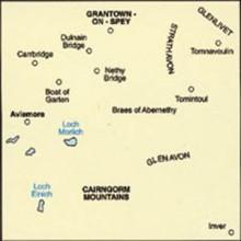 36-Grantown/Aviemore/Cairngorm