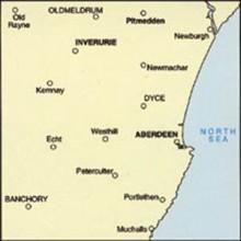 38-Aberdeen & Inverurie