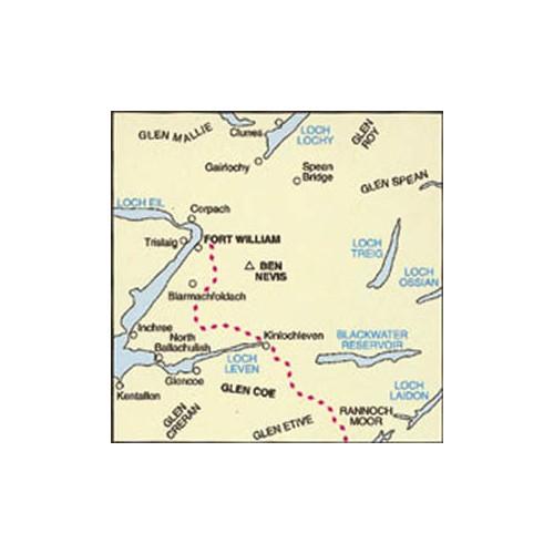 41-Ben Nevis & Fort William image #1