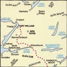 41-Ben Nevis & Fort William