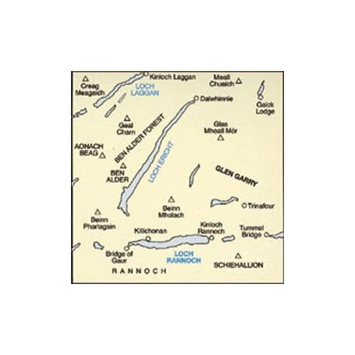 42-Glen Garry & Loch Rannoch image #1