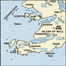 48-Iona & West Mull & Ulva