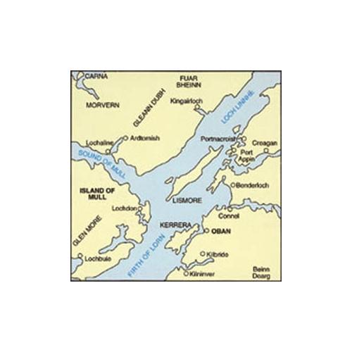 49-Oban & East Mull image #1
