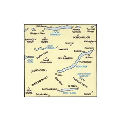 51-Loch Tay & Glen Dochart image #1