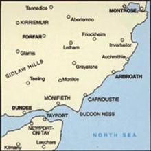 54-Dundee & Montrose & Forfar