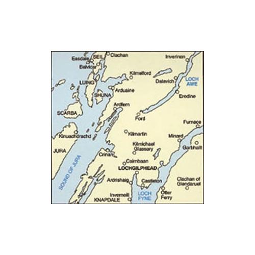 55-Lochgilphead & Loch Awe image #1