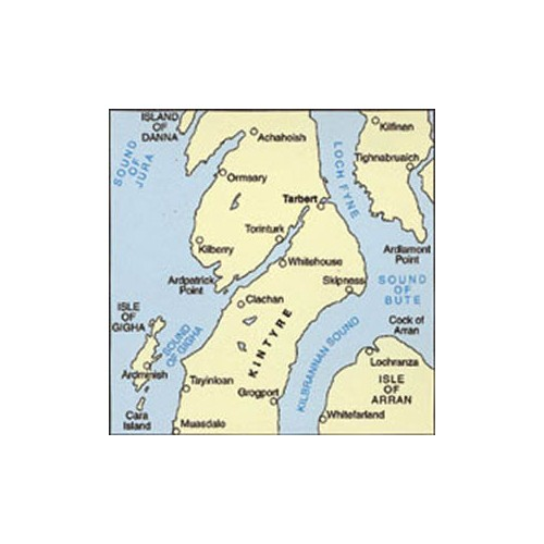62-North Kintyre & Tarbert image #1
