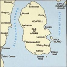 69-Isle of Arran