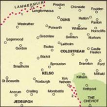 74-Kelso/Coldstream/Jedburgh