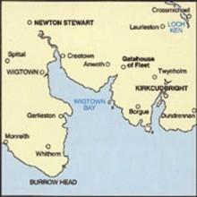 83-Newton Stew't/Kirkcudbright