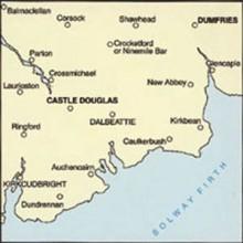 84-Dumfries & Castle Douglas