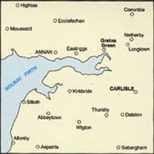 85-Carlisle & Solway Firth