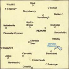 87-Hexham & Haltwhistle