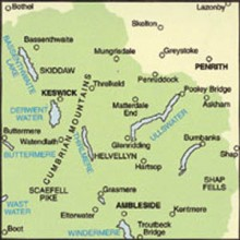 90-Penrith/Keswick/Ambleside