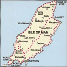 95-Isle of Man