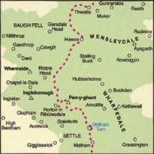 98-Wensleydale/Upper Wharfdale