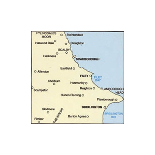 101-Scarborough & Bridlington image #1