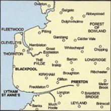 102-Preston & Blackpool