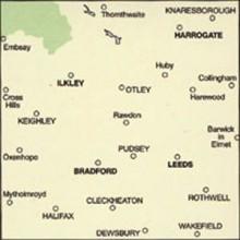 104-Leeds/Bradford/Harrogate