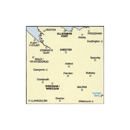 117-Chester/Wrexham/Ellesmere image #1